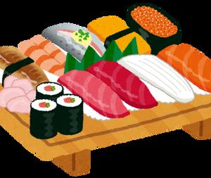 【すげぇ】美大Twitter女子「大理石で寿司作ったから見て!」