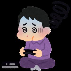 【悲報】「ゲームで酔う」←これマジでわからないやつwww