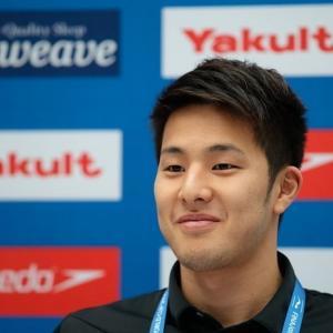 【悲報】オリンピックメダリスト・瀬戸大也さん不倫発覚…不倫後に子供をお迎えにいくメンタル