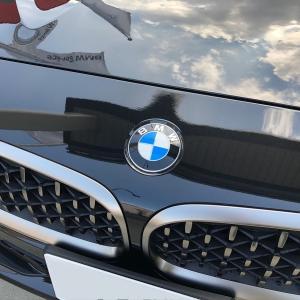 BMWとゆるキャラ③ 横須賀スカレー