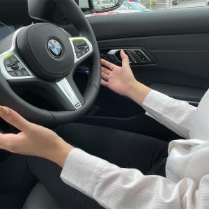 "BMW特有の機能 ""リバース・アシスト"" をまだ体感してない!?"