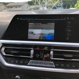 BMW 内蔵ドライブレコーダーが超画期的!?