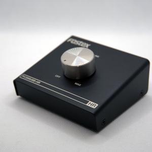 【FOSTEX PC200USB-HR レビュー】簡単にパッシブスピーカーをPCオーディオ化できる。音質も十分。