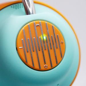 【OneOdio SuperEQ S2 レビュー】ポップで可愛いANC対応の激安中華Bluetoothヘッドホン。S1よりこっちのほうが好き。