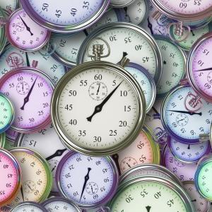使命の見つけ方①〜時間の使い方で使命がわかる〜