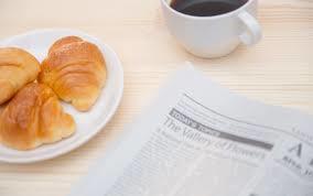 老化を加速させる朝食