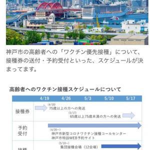 神戸市、マンボウでいいの?