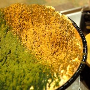 【熊本観光】まるでアイス!古民家カフェ「懐水集」のかき氷