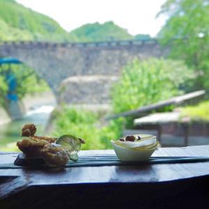 【熊本観光】美里町の絶景&ハーブが楽しめるお洒落な大人カフェ「THE KEYSTONE GARDEN」