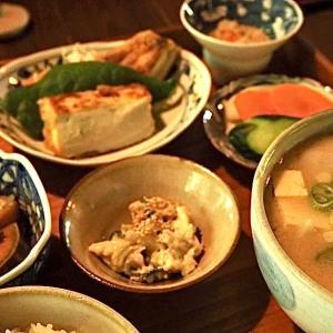 【熊本観光】身体に優しい!田舎めしが食べられる郷乃恵