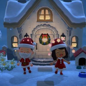 【遠距離夫婦の日常】クリスマスの過ごし方