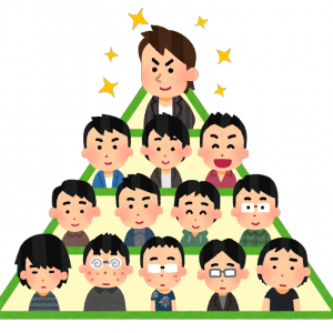 学歴ロンダ通信(インターンシップ応募編)〜学歴フィルターを突破せよ〜