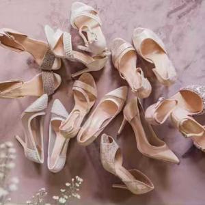 *靴を修理に出したら大変なことに!*