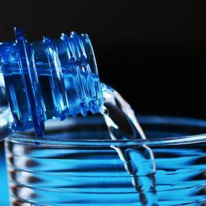 良質の水分が体をキレイにする