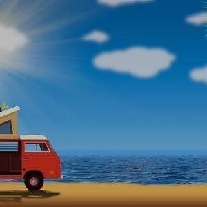 stand.fm『魂のトリセツ』#8 55歳でサーフィンを始めたキッカケ