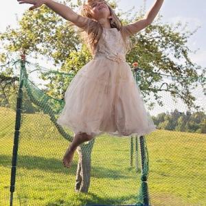 【バレエ】高く軽やかにジャンプするには何に気をつけるべき?【誰でも今すぐ跳べるようになります♡】