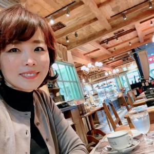 カフェで朝ご飯♪~カフェでの写真の撮り方~