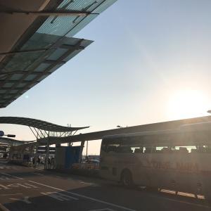 ソウル旅R1.10月☆いろいろあって仁川空港に約13時間いた話②