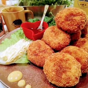 🐭シェフが作るポテト100%の味噌ポテトコロッケの作り方・レシピ