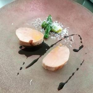 麹味味噌に漬けた豚ヒレ肉の真空低温コンフィの作り方・🐭シェフの簡単レシピ