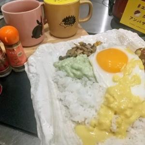 業務スーパー・肉団子で簡単ロコモコの作り方・🐭シェフの簡単レシピ