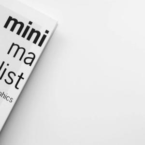 ミニマリストを目指す人におすすめの本9選【思考・片付け・服】
