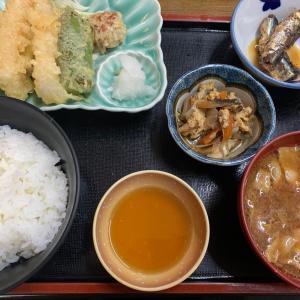 お値打ち大衆食堂 日替わりランチ680円!「富士岡」愛西市