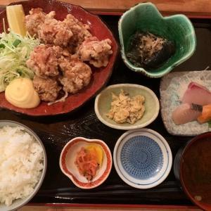 大食いにおすすめランチ!「魚のてっぺん」 桑名市