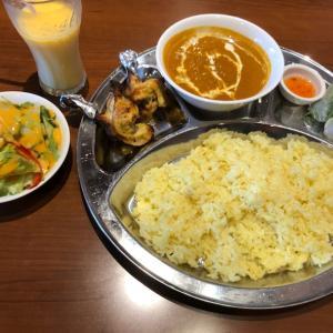 夏のスペシャルランチ!(ラッシー飲み放題)インドネパール料理「ダウラギリ」弥富店