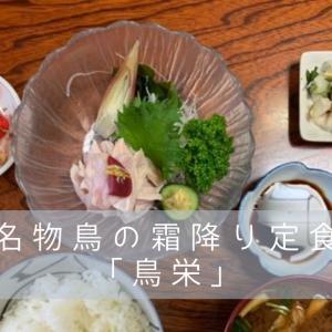 愛知で鳥料理を食べるなら鶏料理専門店「鳥栄」鶏料理 愛西市