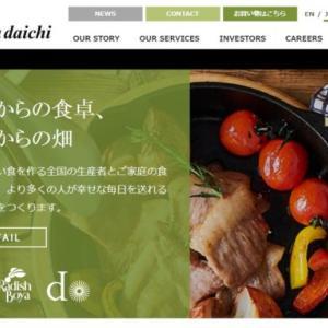 【青果物ネット販売】3182 オイシックス・ラ・大地