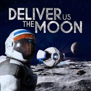 Deliver Us The Moon 実績攻略