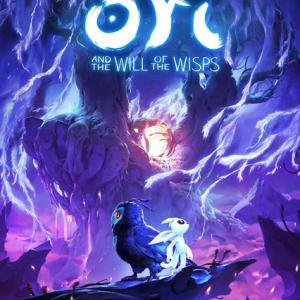 Ori and the Will of the Wisps 高難易度攻略