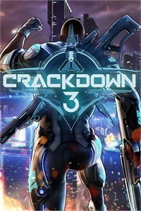 Crackdown3 無料DLC『Flying High Update』実績攻略