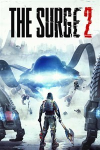 【感想、評価】The Surge 2 (ザ・サージ2) 全実績を解除しての感想、評価