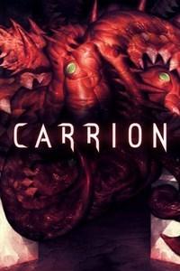 CARRION (キャリオン) 実績攻略