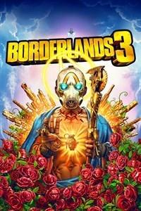 【雑記】 Borderlands 3 (ボーダーランズ 3) 感想やビルド紹介