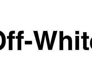 Off White セレブ Snap特集