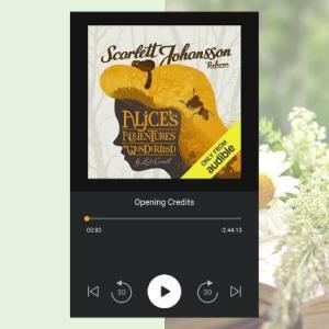 英語のオーディオブック『不思議の国のアリス』を無料で聴く方法【5つ紹介】