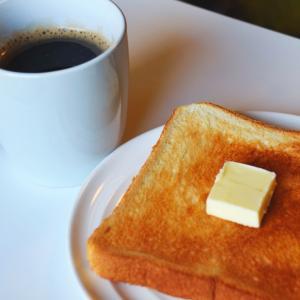 ミッション:パンと珈琲