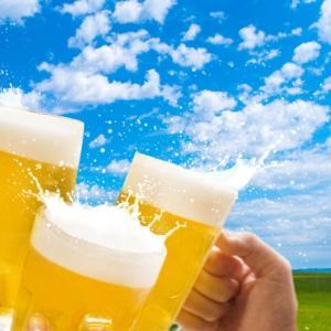 サッポロクラシック。北海道限定のビール。さらにゴールデンカムイとコラボ!