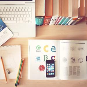 webデザイン初心者の独学に!おすすめのデザイン本5冊