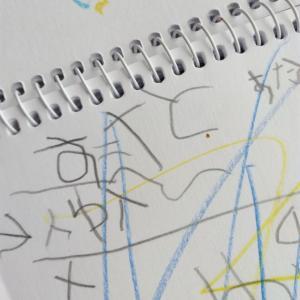 【幼児教育】なかなか直らない鏡文字