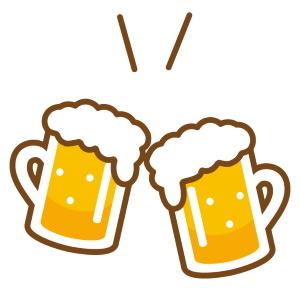 【禁酒】アルコール中毒を治す方法を教えてください!