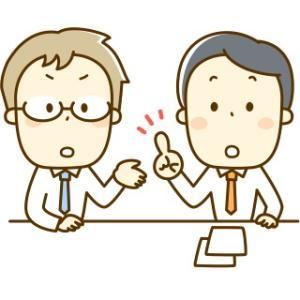 "【TV】正論で相手を追い詰めることは""ロジハラ""です!"