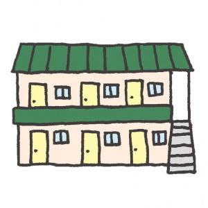 【賃貸】壁が薄いことで有名なアパートに住んでるけど質問ある?
