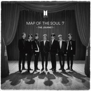 BTS最新アルバムの予約特典と各社の予約方法!まさかの売り切れ続出?