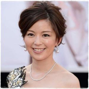 中野美奈子の旦那、戸谷祐樹の職業と年収!やっぱり凄い人を選んでた!