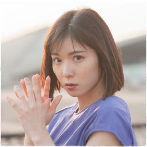 松岡茉優の性格はいいの?悪いの?イメージ先行の原因は顔としゃべり方?