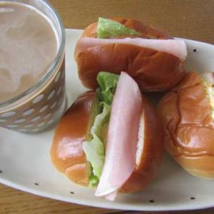 私は岡田晴恵先生擁護派です 初めからね  ☆朝食☆